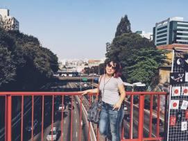 Camila Gomes Blog