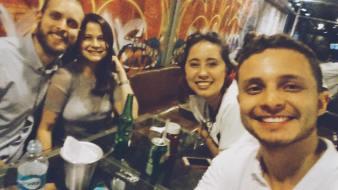 ACamila Gomes Blog