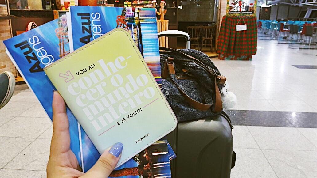 Passaporte e Visto: dicas e linksúteis