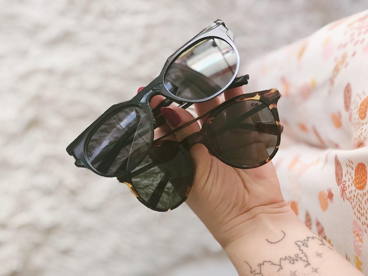 Óculos Chilli Beans quebrou eagora?