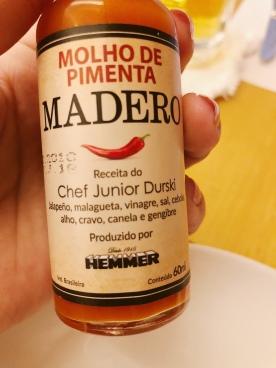 Pimenta Madero - Shopping Recife - Camila Gomes